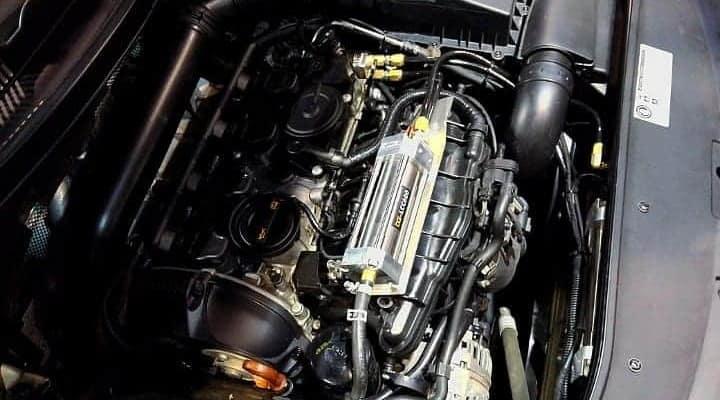 DGi autogas injection lpg system