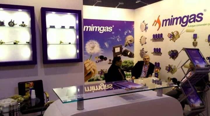 Mimgas producent lpg Turcja