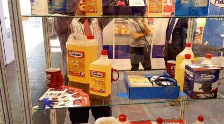 flash lubre produkty