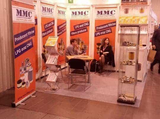 MMC producent filtrów lpg