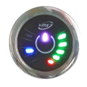KME DG7 RGB panel kierowcy