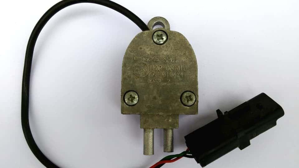 instalacja lpg e-gas mapsensor