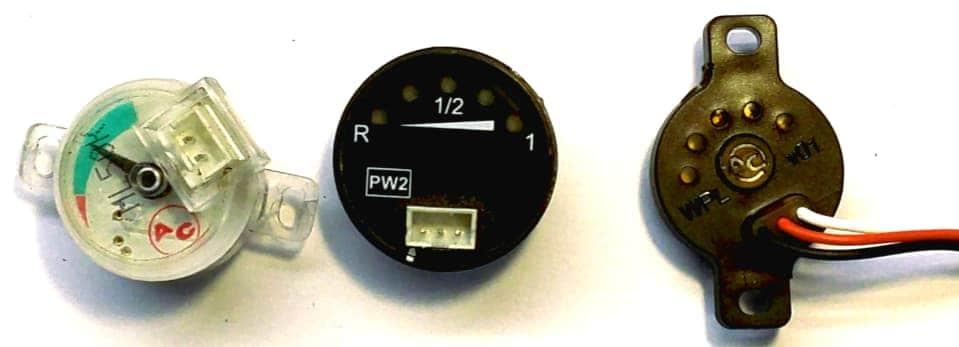 rodzaje wskaźników poziomu gazu lpg