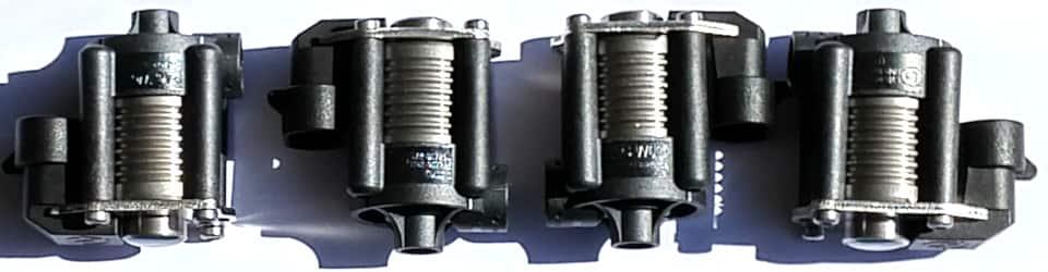 wtryskiwacze gazowe lpg AC W03