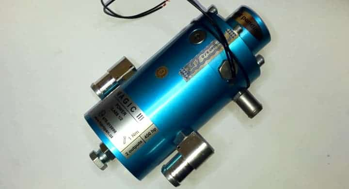 reduktor lpg Magic III Power 450HP